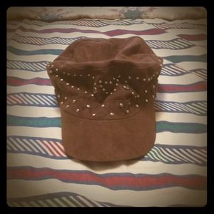 Accessories - Studded Hat!
