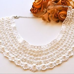 Accessories - My Fair Lady Bib