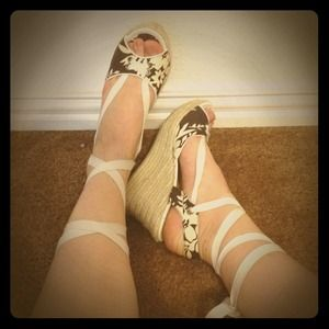 montego bey club Shoes - Strappy wedges