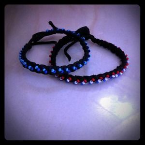 Jewelry - Friendship bracelets