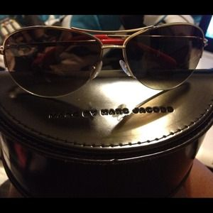 Brand new Marc by Marc Jacobs glasses NEVER WORN