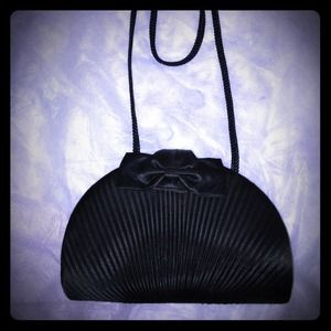 Handbags - Bow detail evening bag