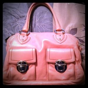 Marc Jacobs Handbags - Authentic Marc Jacobs Blake