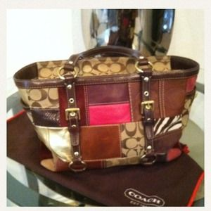 Handbags - RESERVED Bundle for @missmaria1418