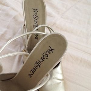 Yves Saint Laurent Shoes - Reduced✨👠Yves Saint Laurent authentic
