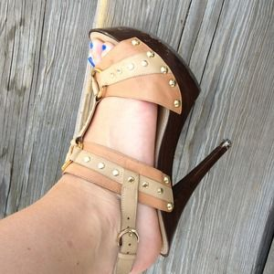 Jessica Simpson Shoes - Reserved!! Jessica Simpson heels 3