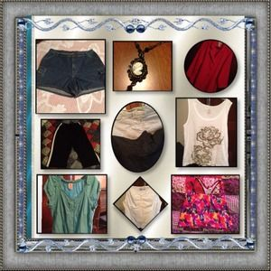 Other - ***Bundle Reserved for blingqueen***