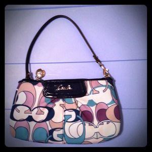 Coach Kyra Mini Handbag