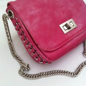 Handbags - Crossbody Chain Purse