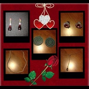 Jewelry - ***Reserved Bundle for sugarysweet***