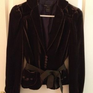 Marc Jacobs Jackets & Blazers - Designer Marc Jacobs women's jacket