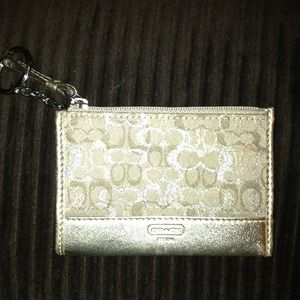 Coach Clutches & Wallets - Coach coin purse nwot