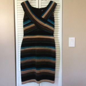 Dresses & Skirts - ❌❌SOLD❌❌Sexy Bandage Dress