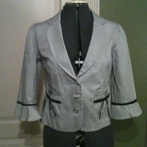 Constance Marie Jackets & Blazers - Bundle for @daniella