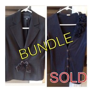 Banana Republic Jackets & Blazers - ❌❌SOLD❌❌ to @candibobst1