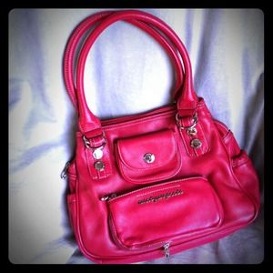 Marc by Marc Jacobs Handbags - Reserved @jmyers2025 Marc by Marc Jacobs Tobo Pink