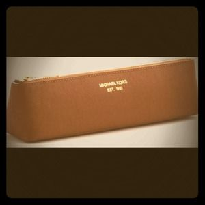 *RESERVED* Michael Kors Pencil Case