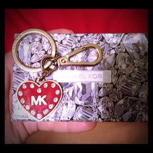 Michael Kors Accessories - Michael Kors keychain