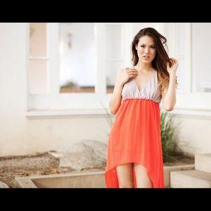 Dresses & Skirts - SOLD Lena