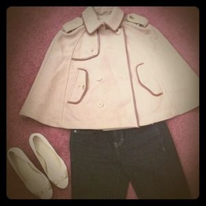 Michael Kors Outerwear - Michael Kors poncho