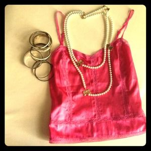 Banana Republic Tops - 2 Tank Bundle **RSVD