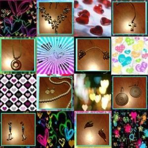 Jewelry - ***Bundle for trade with persephonelove***