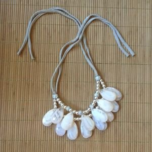Anthropologie Accessories - RESERVED Anthropologie statement necklace