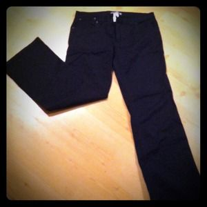 Max Azria Denim - 👍NWOT Black Jeans! Only Worn To Try On!!!