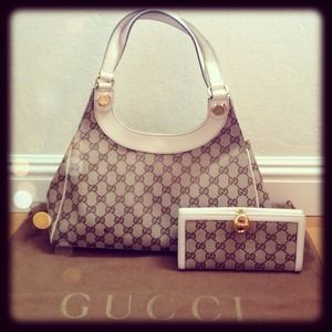 Gucci Handbags - ❌SOLD❌