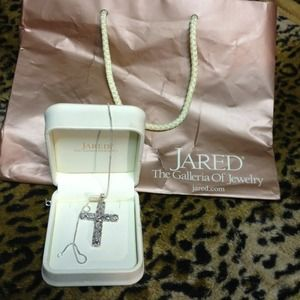 he went to jared jewelry on Poshmark
