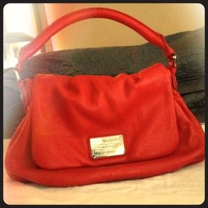 Marc by Marc Jacobs Handbags - SOLD!! Marc by Marc Jacobs Utika handbag