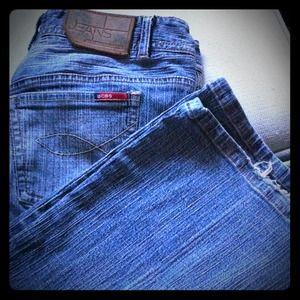 ⚡BCBG maxazria jeans