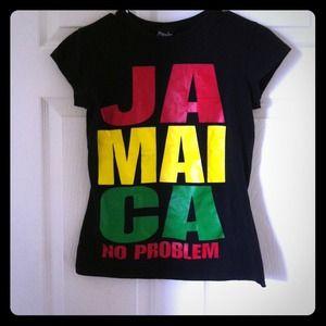 Jamaica No Problem T-Shirt