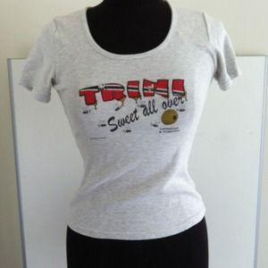 Trinidadian T-Shirt