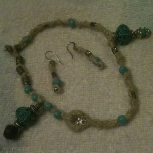 Jewelry - Hemp bundle