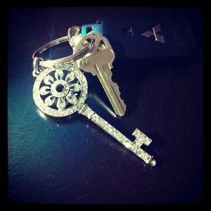 Accessories - Key-keychain