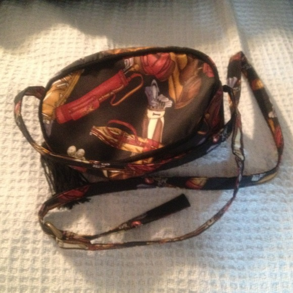 Handbags - Nicole miller purse