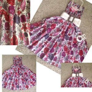 Dresses & Skirts - Adorable Tube Top Dress NWT