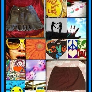 Dresses & Skirts - ***Bundle for trade***