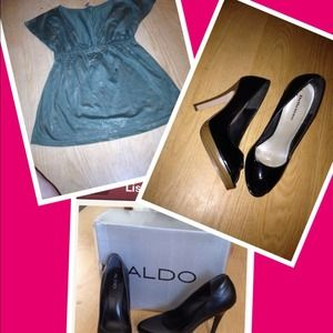 ALDO Shoes - Budle for Katiebee