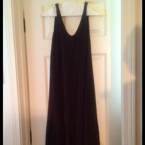 Dresses & Skirts - Simple black sundress