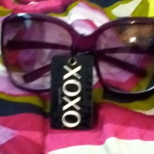 Xoxo sunglasses