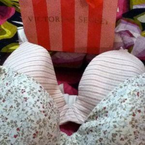 Victoria secret bras