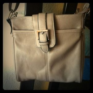 Merona Accessories - Faux leather purse