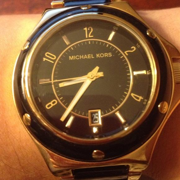 Michael Kors watch/// SOLD