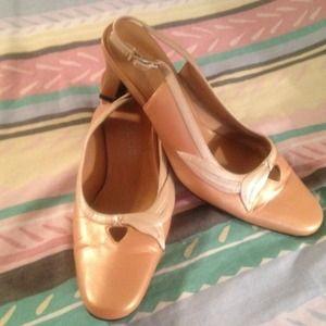 Laura Scott shoes