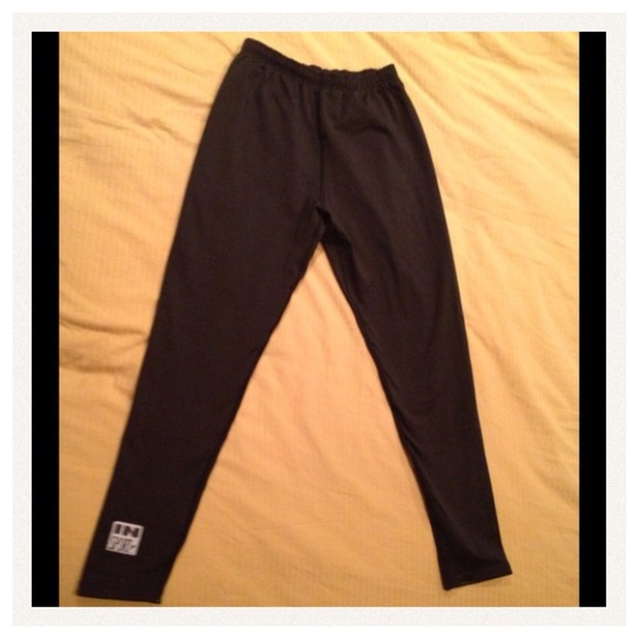 2550074d8 In Sport Pants - In Sport - Running Pants