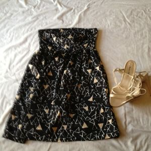 Charlotte Russe Dresses & Skirts - Strapless dress