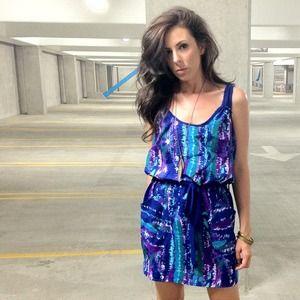 Dresses - Bright Summer Dress