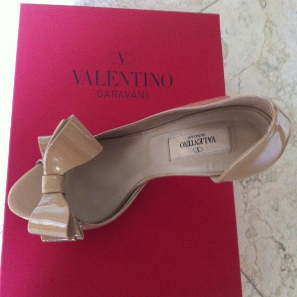 Valentino Shoes - ❤Valentino High Heel, NEW,36.5❤Authentic 3